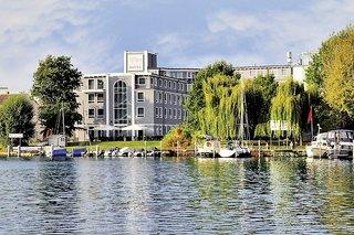 Hotel Am Schloss Köpenick Berlin by Golden Tulip