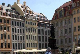 Aparthotel Neumarkt by Aparthotels An der Frauenkirche