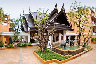 Amari Vogue Resort 4*, Krabi