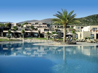 Ikaros Beach Luxury Resort & Spa (ex: Ikaros Beach, ex: Ikaros Village Beach Resort & Spa)