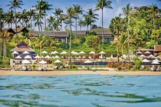 Anantara Lawana Koh Samui Resort 5*, Ko Samui