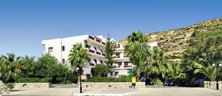 Matala Bay Hotel & Apartments (ex: Matala Bay)