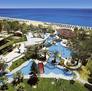 Calypso Beach Hotel