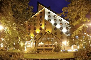 Hotel Bianca Resort & Spa