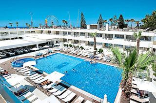 MelpoAntia Luxury Apartments & Suites