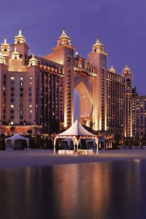 Atlantis The Palm 5*, Dubai