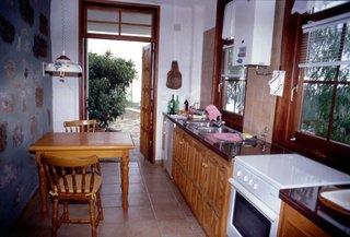 Casa Las Uvas