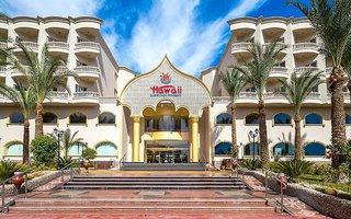 Hawaii Le Jardin Aqua Park Resort Hurghada