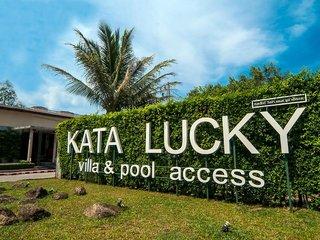 Kata Lucky Villa