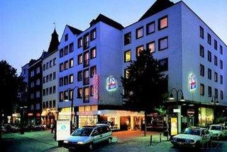 CityClass Hotel Residence am Dom