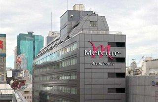 Mercure Ginza Tokyo
