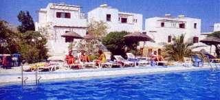 Hotel Rivari Santorini
