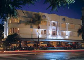 Cardozo Hotel