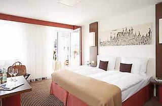 Best WesternHotel Nürnberg City West