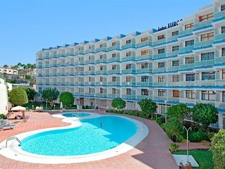 Apartamentos Europa