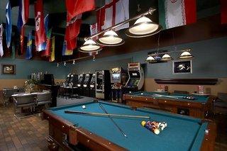 Blackfoot Inn Calgary