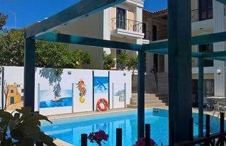 Renia Hotel Apartments