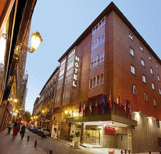 Ibis Styles Madrid Prado