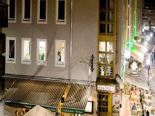 Aparthotel Münzgasse by Aparthotels An der Frauenkirche