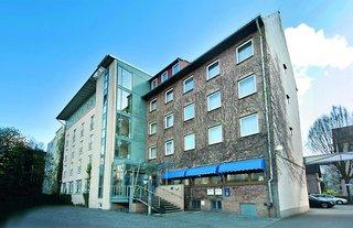 Novum Hotel Hagemann Hamburg Hafen