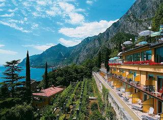Hotel Villa Dirce