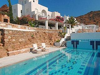 Ios Palace Spa Hotel