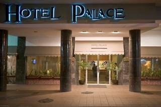 Hotel Palace Guayaquil
