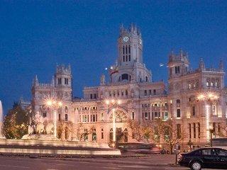 ibis Madrid Aeropuerto Barajas