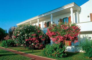 TH Isola Capo Rizzuto Le Castella Village
