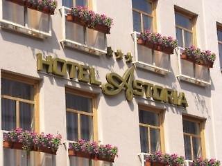 Astoria Gold Hotel