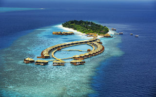 Lily Beach Resort & Spa 5*, Ari Atoll