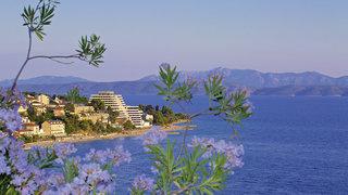Medora Auri Family & Beach Resort (ex: Mediteran, ex: Minerva)