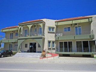 Maritime Hotel Aparts