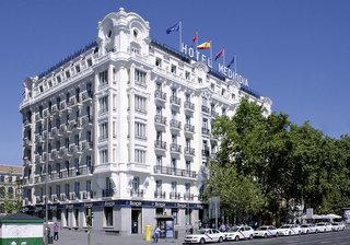 Mediodiá Madrid