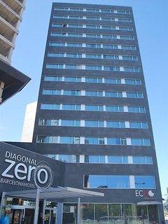 SB Hotel Diagonal Zero Barcelona