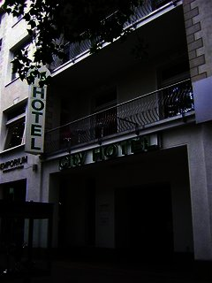 City Hotel Kurfürstendamm