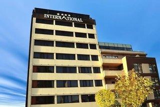 International Bucharest