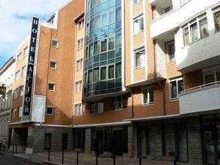 Actor Hotel Budapest