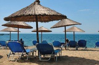 Possidona Beach