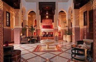 Royal Mansour Marrakech 5*, Marrakech