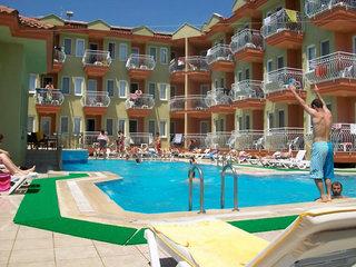 Verde Port & Anka Hotel