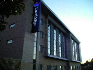 Travelodge Edinburgh Airport Ratho Station