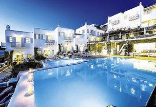 Apanema Aegean Luxury Hotel & Suites