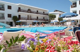 Sofianna Resort & Spa
