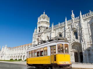 Novoletna Porto in Lizbona – 5 dni