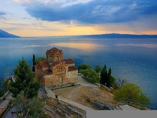 Ohrid  4 dni