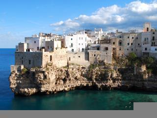 APULIJA Z LETALOM  - duša južne Italije
