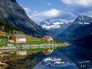 Vrhunci norveških fjordov