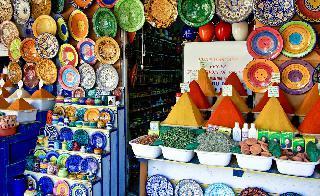 Maroška pravljica