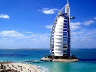 Dubaj - stik preteklosti in prihodnosti
